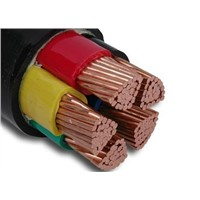 0.6/1kv XLPE insulated marine power cable