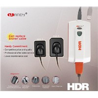 HDR USB Dental digital X-ray sensor/Digital radiography system/digital intra-oral system