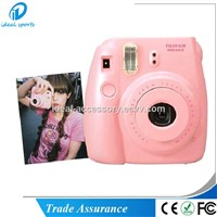 Fujifilm Instax Mini 8 Camera Pink