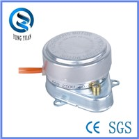 High Quality Hysteresis Synchronous Motor for Motorized Valve Actuators
