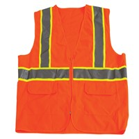 Highest quality en471 reflective safety vest