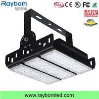 New Design 3 Modulars Parking Lot LED Outside Flood Light 150W