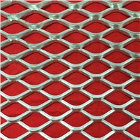 Expanded Metal Sheet/Expanded Metal Mesh/Expanded Metal Plates