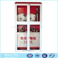Outside Fire Foam Hydrant Box Fire Cabinet