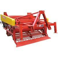 Widely used peanut combine harvesting machine for sale