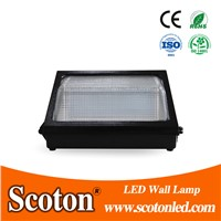 80W LED Wall Light With UL Certification