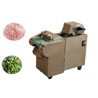 multifunctional vegetable cutting machine with price