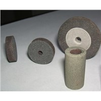vitrified bond CBN grinidng wheel for crankshaft