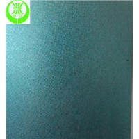 Green metallic Galvalume Steel sheet (G255,275,550)