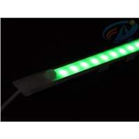 DC12V 14.4W SMD5050 PIR Body Sensor Aluminum Profile LED Strip