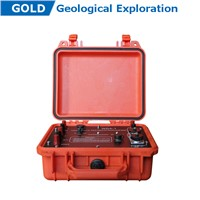 Geophysic Distributed Cable Connected Multi-electrode Underground Resistivity Imaging Survey System