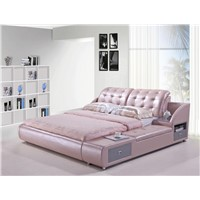 Home Furniture Morden Living Room Bed H809