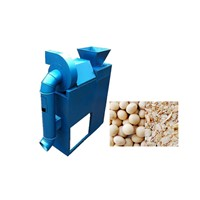 Multifunctional Popular Bean Peeling Machine With Low Price