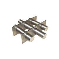 NdFeB Grate Magnet and Hopper Magnet