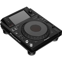 Pioneer XDJ-1000 - High Performance Multi-Player DJ Deck