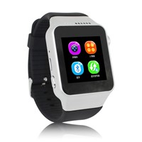 Touch screen gsm  smart watch, 3G android smartwatch, phone calling support android watch (S39)