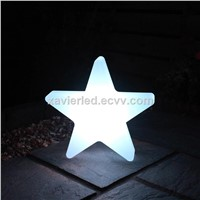 LED decorative light star