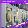 High quality hot sale single color rubber sole injection molding machine