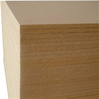 11mm Raw MDF board