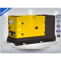 160Kva Canopy Silent Diesel Generator Set Powered By Cummins Engine