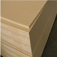 16MM MDF board / Raw MDF