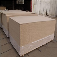 4mm Plain MDF board