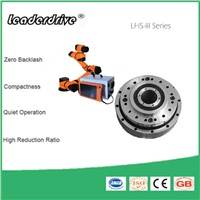 China Factory Price Harmonic Gear Drive Reduction Gearbox with Zero Backlash for Medical Machine