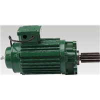 Hot Selling Crane Geared Motor