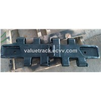 High Quality Crawler Crane KOBELCO CKE2500 Track Shoe