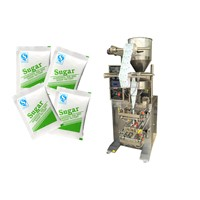 Automatic Granular Sugar Sachet Packing Machine