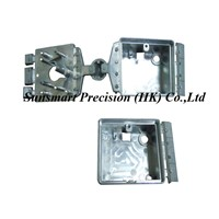 Polishing Zinc Alloy Die Casting Parts