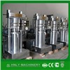 cold oil pressed hydraulic oil press machine