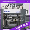 LARY rubber injection machine Vertical 300Tons with CE