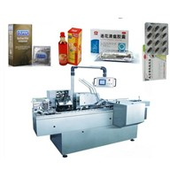 multi-functional cartoner, carton machine