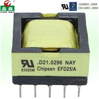 EE Type 3w-200w High Voltage Transformer used in LED drivers and other electronics projects