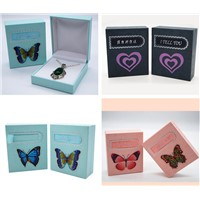 Hot sale & OEM is welcomed paper gift boxes