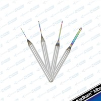Kadkam high-tech new coated zirconia burs for Roland cad/cam system burs