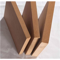 Plain Board/Baier High Density MDF Board