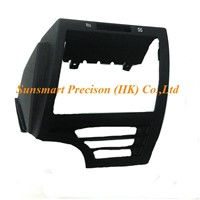 OEM auto plastic air outlet grille