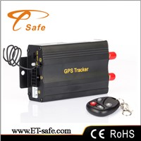 smallest gps tracker Car Vehicle tracking system
