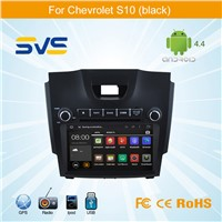 8 inch Capacitive touch screen android 4.4 car dvd for  car C S10 2013 radio dvd gps