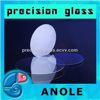 Anole expansion coefficient 3.3  6.3mmT formicroelectronic system refractory glass