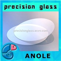 Anole physical impact resistance  soi wafer boride silicon glass