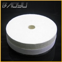 Ceramic Wool Buffing Polishing Pad