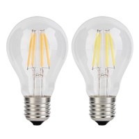 Dimmable LED Filament Bulb Lamp/Replace Traditional Halogen Bulb GNH-A55/60