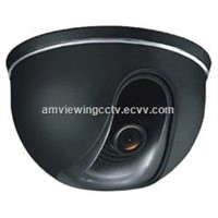 650tvl 1/3 inch Sony CCD Indoor Dome Security Camera,plastic dome camera