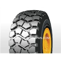 Radial Quarry Tyre, Crane Radial Tires, All-steel radial mining tyres