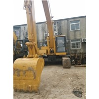 Used Caterpillar Crawer Hydraulic Excavator 240C