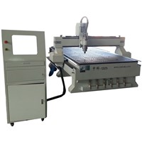 1325 model wood working cnc router carving machine