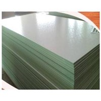 HMR(High Moisture Resistance) MDF ( Medium Density Fiber ) Board Wood / Timber